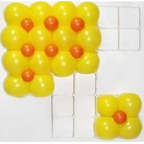 1 Painel/tela Magica Para Balões 1,80 X 60
