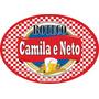 Placa Personalizada Chá Bar Boteco Cerveja Enfeite Parede