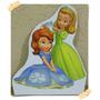 Display Festa Infantil Princesa Sofia Enfeite Aniversário