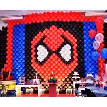 Tela Plástica Para Balões,tela Mágica,pds,decoração Infantil