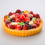 Torta De Fruta Decorativa Festa - 30015