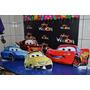 Kit Displays 8 Peças Carros Disney. Imperdível.