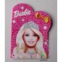 Convite Barbie Especial (10 Unidades)