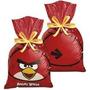 Sacola Surpresa Aniversário Angry Birds - C/08 Un - Regina