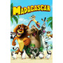 Kit Display Madagascar 11 Peças