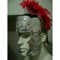 Capacete Romano / Elmo / Soldado Romano - Performer Angels