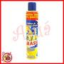 Kit Com 25 Unidades - Spray Neve Mágica De Carnaval Espuma