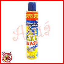 Kit 25 Spray Neve Mágica De Carnaval Espuma Spray Neve
