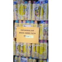 Espuma Spray Carnaval Caixa Com 24