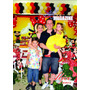 Cobertura Fotográfica Festa Infantil E Revista Personalizada
