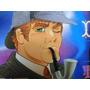 Detetive Sherlock Holmes Acessorio Fantasia Festas