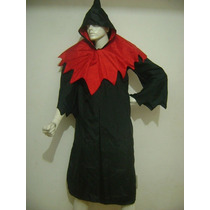 Capa Vingador Vampiro Halloween - Infantil Performer Angels