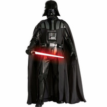 Fantasia Darth Vader Supreme Edtion Adulto Star Wars Replica