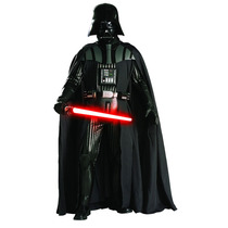 Fantasia Darth Vader Adulto Replica Original Star Wars
