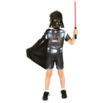 Fantasia Star Wars - Darth Vader P