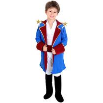 Fantasia O Pequeno Príncipe G - Sulamericana