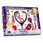 Kit Médico Infantil Medical Center Doutor Little Doctors