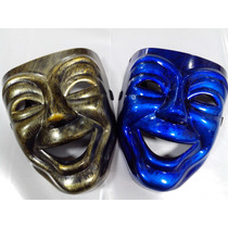 Máscara Teatro Ks8164