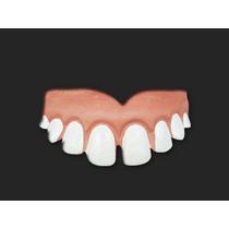 Dentadura Falsa - Dentão, Dentuso, Ronaldinho