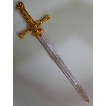 Espada Gladiador Russell Crowe Com 50 Cm