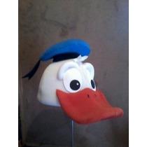 Chapéu Pato Donald