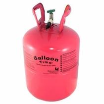 Botijão De Gás Hélio Para Encher Até 30 Balões