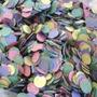 Confetes Pacote Com 120gr Caixa C/40 Sacos
