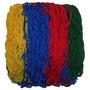 Rede De Proteção Para Cama Elástica 3,66 Colorida.
