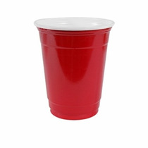 Red Cup 360ml (100 Unidades)