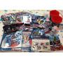 Super Kit Decoração Festa Infantil Com Painel Os Vingadores