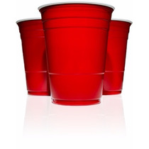 American Red Cup, Legitimos Party Cups, Importado (e.u.a.)