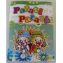 Convite Aniversario Patati Patata (10 Unidades)