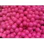 Kit Festa Chicletes Rosa Importado Decoração Baleiro Eventos