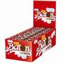 Caixa Chocolate Baton Ao Leite 30 Unidades - Garoto