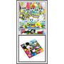 Mickey Festa Infantil - Kit Festa Temática Mickey [24 Pessoa