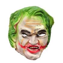 Máscara Coringa Heath Ledger Látex Acabamento Impecável Nova