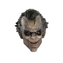 Máscara Coringa The Joker Arkhan City Rubies®