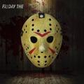 Máscara Jason - Filme Sexta Feira 13 - Halloween - Fantasia