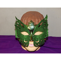 Mascara Carnaval Estilo Veneza