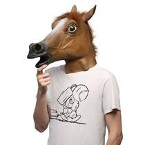 Mascara De Cavalo Cabeça De Cavalo Head Horse Cosplay A61