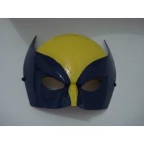 Mascara Wolverine X-men Carnaval Haloween Festas