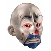 Mascara Do Palhaço
