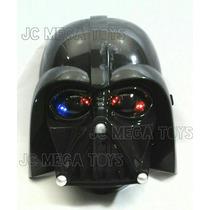 Máscara Star Wars De Led