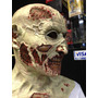 Mascara Latex Zumbi - The Walking Dead-terror-cosplay