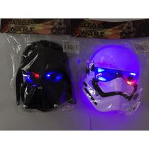 Máscara Star Wars A Escolha