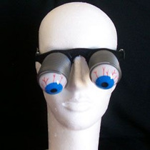 Óculos Do Horror Caixa C/5 Un