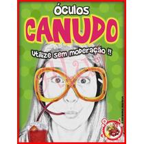 Kit 10 Óculos Canudo Divertido Estilo Chaves Pronta Entrega
