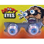 Goggle Eyes - Joke Vidros No Springs - Adult Fancy Dress