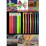 Kit 500 Pulseiras De Identificação Para Festas E Shows