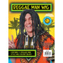 Reggae Costume - Hair Man Preto Peruca Dreadlock Bob Marley